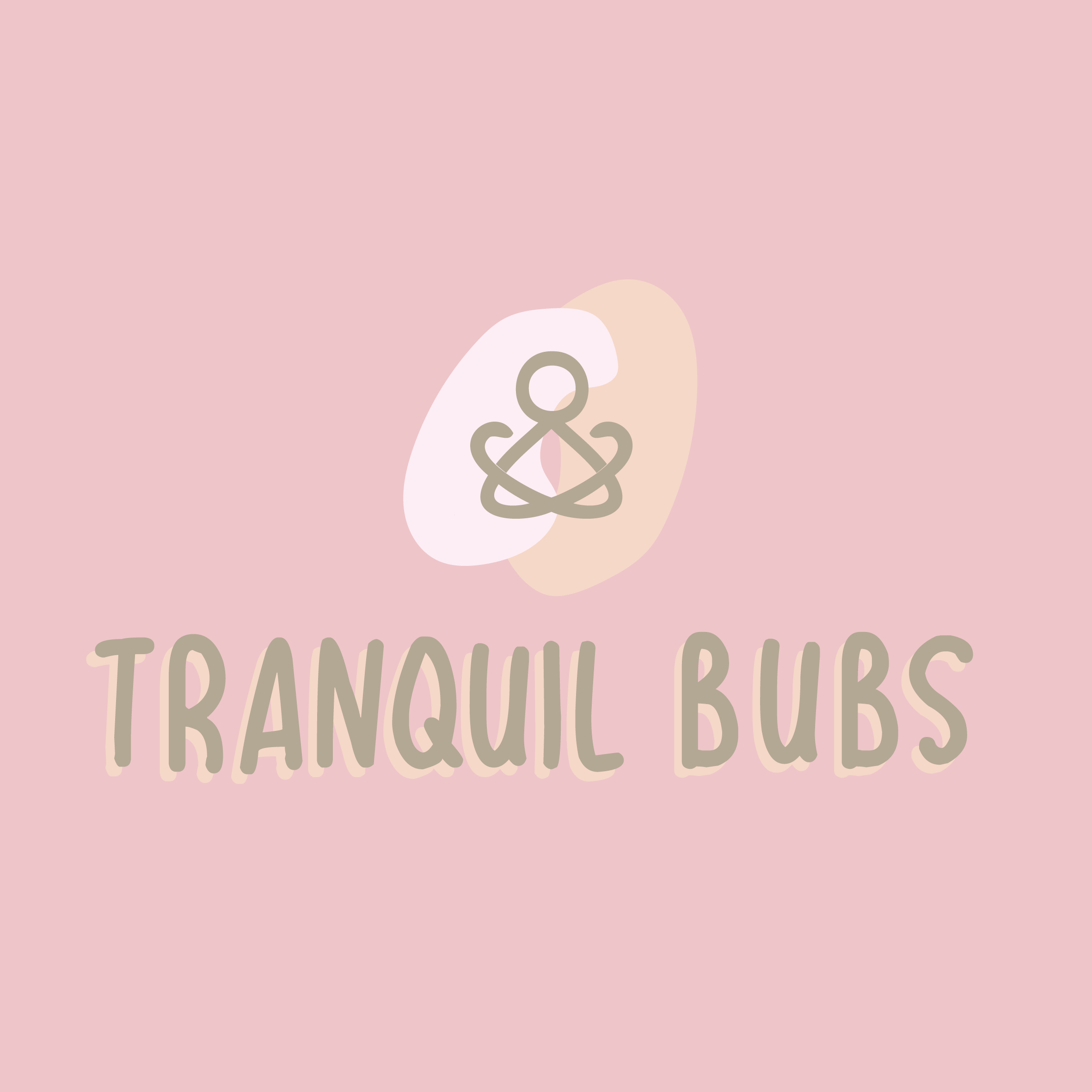 Tranquil Bubs Logo